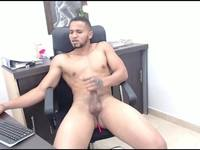 Zaiin Diesel Private Webcam Show