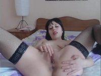 Franceska Fey Private Webcam Show