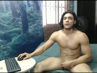 Mike Smitth Private Webcam Show