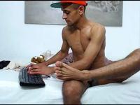 Austin Walsh Private Webcam Show