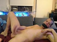 Maikel Holland Private Webcam Show