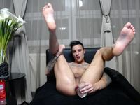 Ayo Cooper Private Webcam Show