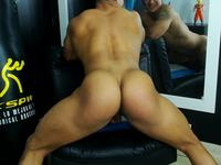 Marcus Bruno Private Webcam Show