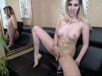 Monica Joy Private Webcam Show
