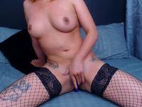 Lili Moris Private Webcam Show
