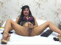 Renatta D Private Webcam Show