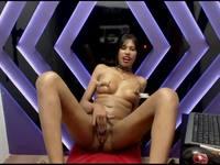 Alexandra Black Private Webcam Show