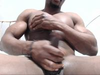 Jerry Peter Private Webcam Show