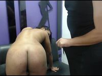 Carolina & Terry Private Webcam Show