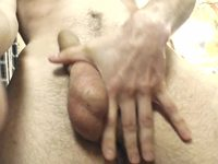 Amazing Mike X Private Webcam Show