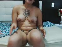 Rose Latinnhot Private Webcam Show
