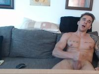 Jeffrey Fit Private Webcam Show