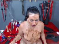 Chantal Adams Private Webcam Show