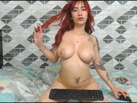 Jessica Simons Private Webcam Show