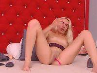 Sofia Goldie Private Webcam Show