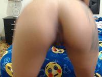Talia Gray Private Webcam Show