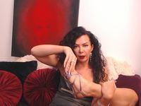 Velvet Moon Private Webcam Show