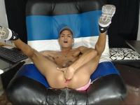 Aaron Vazquez Private Webcam Show