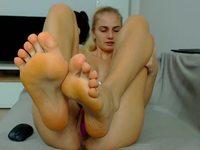 Barbby Dol Private Webcam Show