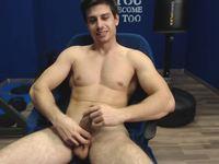 Ian Mars Private Webcam Show