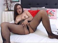 Nicole Sharaway Private Show