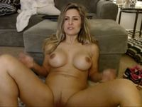 Danni Gee Private Webcam Show