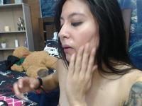 Laure Li Private Webcam Show