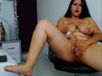 Kandy Foster Private Webcam Show