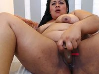 Viky Leee Private Webcam Show