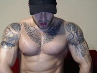 Marshall Masters Private Webcam Show