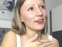 Alexia Cage Private Webcam Show