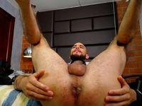 Crhistian Private Webcam Show