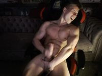 Woody Danielson Private Webcam Show