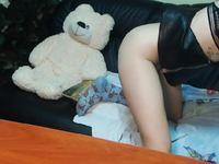 Yanna Pretty Private Webcam Show
