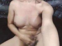 Chathy Leah Private Webcam Show