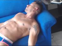 Pacco & Adel Private Webcam Show