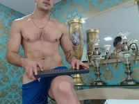 Damiann Fox Feature Webcam Show