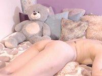 Naked Orgazm Webcam Show