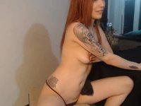 Mahnuela Bellucci Private Webcam Show