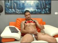 Ethan Tiger Private Webcam Show