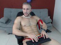 Corven Miller Feature Webcam Show
