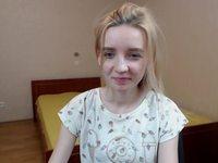 Yanna Yummy Private Webcam Show