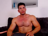 Jake Skye Feature Webcam Show - Part 3
