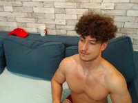 Ethan Joy Feature Webcam Show