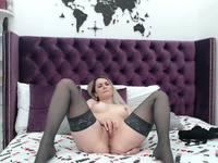 Katty Donovan Private Webcam Show