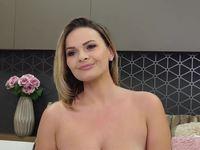 Julia Mendezz Feature Webcam Show