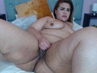 Amelia Collin Private Webcam Show