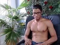 Juan Pablo Cruz Private Webcam Show