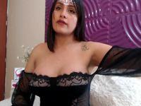 Silvana Ruiz Feature Webcam Show
