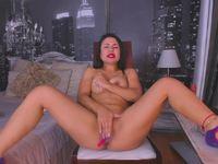 Shantal Miller Private Webcam Show